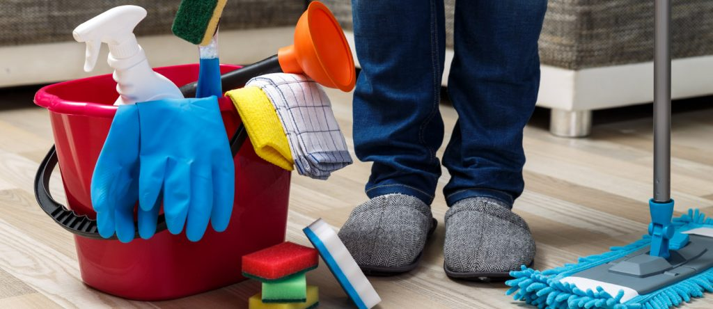 The Ultimate Checklist to Deep Clean Your Home