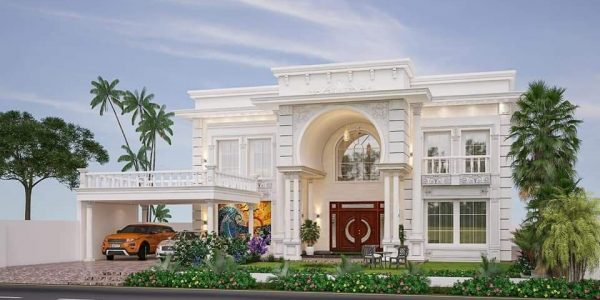 Luxury Home Builders and Construction Company DHA Lahore
